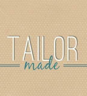Tailor made holidays