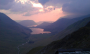 Buttermere bothy view
